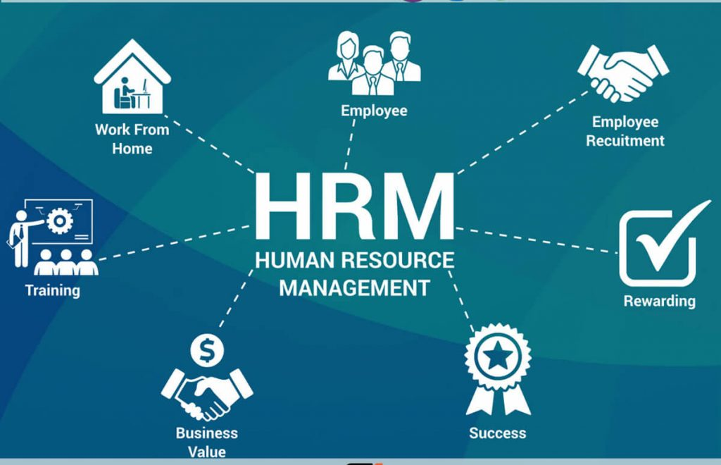 HRM software for small business